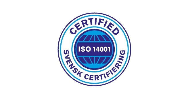 ISO14001 SGROUP Solutions